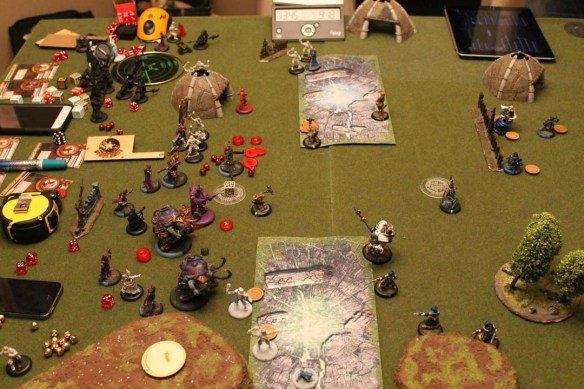 Tournament and Podcast 027
